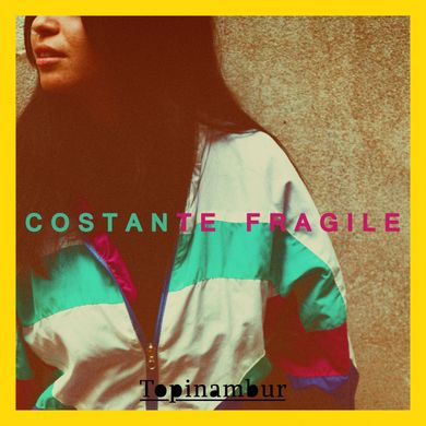 Costante Fragile-Topinambur