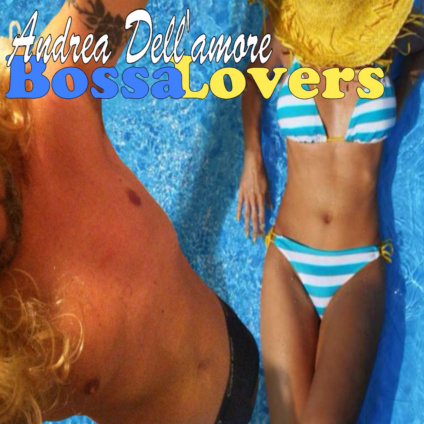 BOSSALOVERS - Andrea Dell'amore