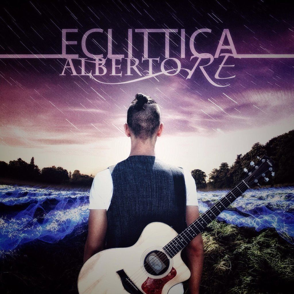 ECLITTICA - Alberto Re